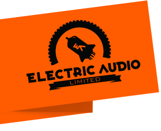 Electric Audio Limited - Amp & Musical Instrument Repair & Resotration
